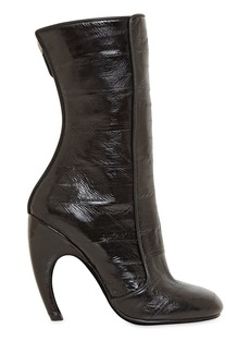 Givenchy 105mm Eelskin Boots