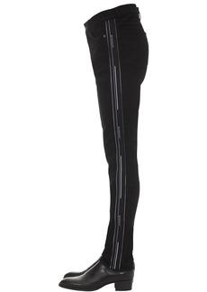 Givenchy 16cm Slim Fit Cotton Denim Jeans