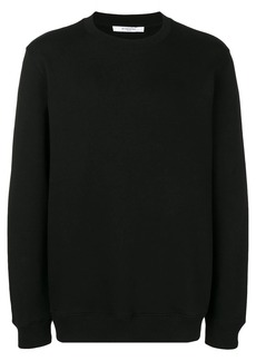 Givenchy 4G embroidered back sweatshirt