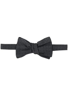 Givenchy 4G jacquard bow tie
