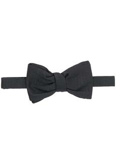 Givenchy 4G logo bow tie