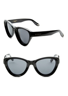 Givenchy 52MM Pantos Sunglasses