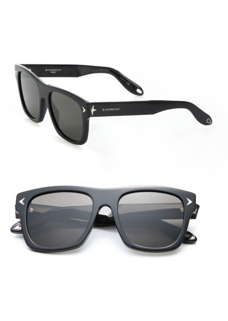 cb15df82ecaa Givenchy 55MM Square Sunglasses | Sunglasses
