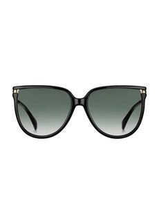 Givenchy 58MM Pantos Sunglasses