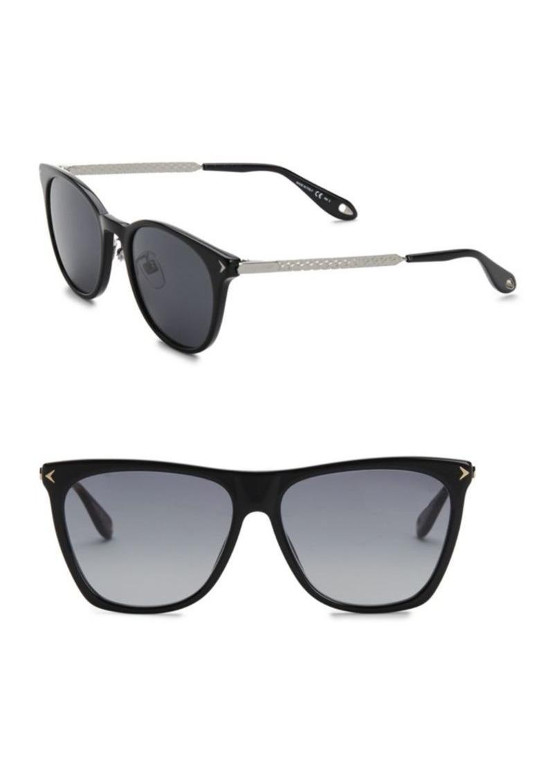 95512af3ba Givenchy 58MM Square Sunglasses