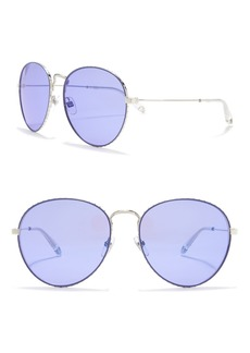 Givenchy 60mm Oversized Sunglasses