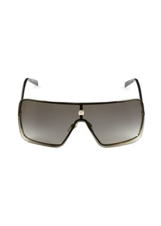 Givenchy 99MM Shield Sunglasses