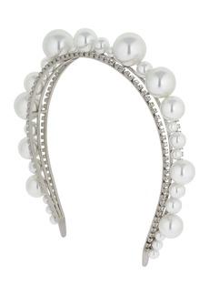 Givenchy Ariana Embellished Headband