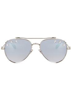 Givenchy Aviator Star Sunglasses