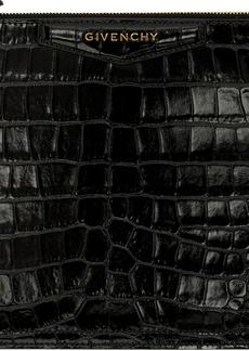 Givenchy Black Medium Antigona Pouch