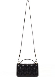 Givenchy Black Mini GV3 Bag