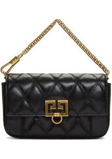 Givenchy Black Mini Pocket Bag