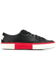 Givenchy branded low-top sneakers