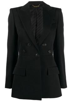 Givenchy button detailed blazer jacket
