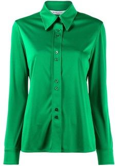 Givenchy button-down shirt