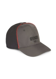 Givenchy Canvas Baseball Cap