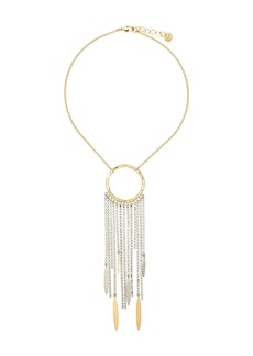 Givenchy Cascade embellished choker necklace