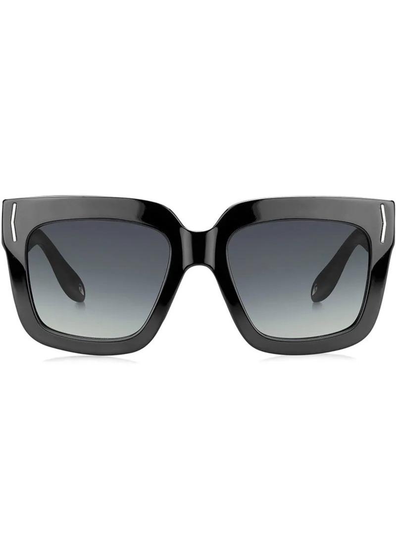 79c0c634f7d34 Givenchy cat-eye sunglasses
