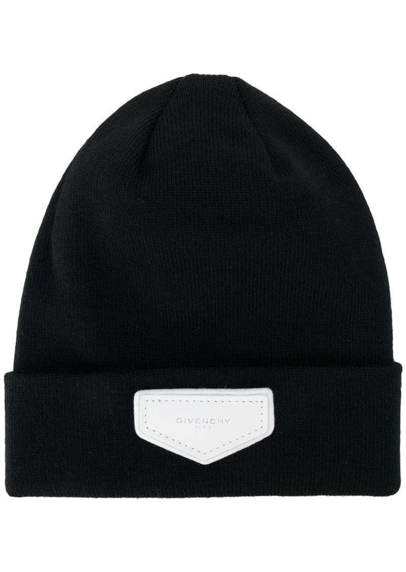 ffe43b08929 Givenchy classic beanie hat