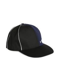 Givenchy Colorblock Baseball Cap