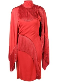 Givenchy Dress with Fringing