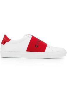 Givenchy elastic skate sneakers