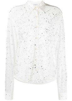 Givenchy embellished shirt