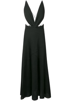 Givenchy evening gown