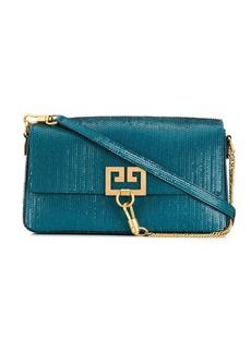 Givenchy patterned GV3 shoulder bag