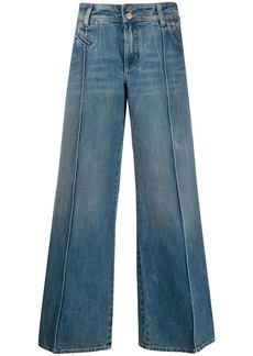 Givenchy wide-leg jeans