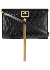 Givenchy Gem quilted bag