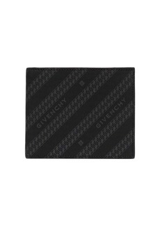 Givenchy chain logo-print cardholder