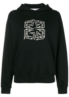 Givenchy 4G logo hoodie
