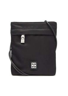 Givenchy 4G shell pouch