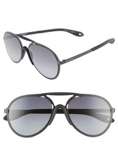 Givenchy 57mm Sunglasses