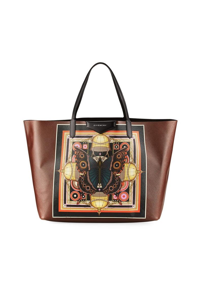 Givenchy Givenchy Antigona Butterfly Large Shopping Tote   Handbags 0e2ea7759e