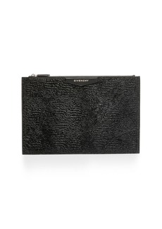 Givenchy Antigona Large Calf Hair Fur Pouch
