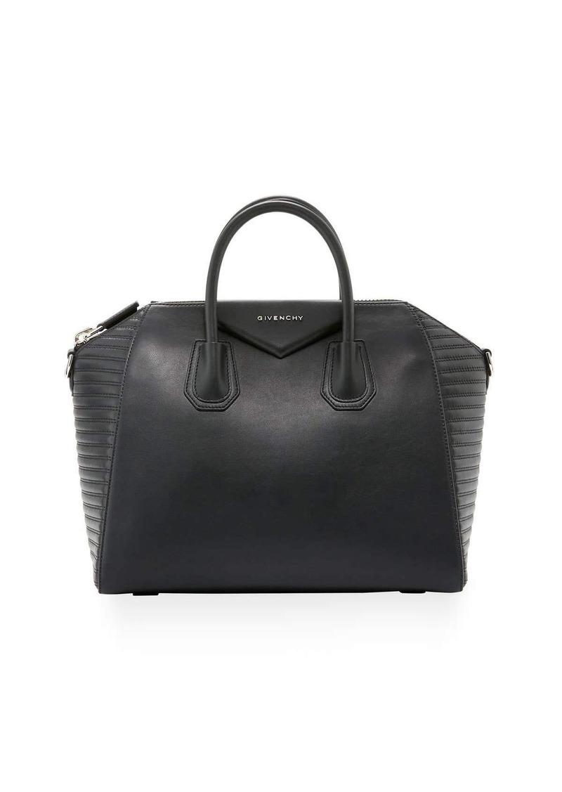 d4aef4e36a50 Givenchy Givenchy Antigona Medium Studded Satchel Bag