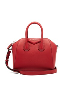 Givenchy Givenchy Small Grained   Smooth Leather Sway  3df4a26264aba