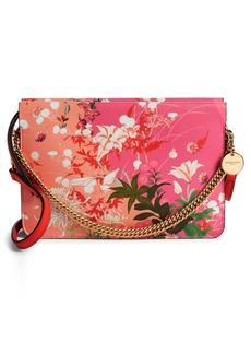 Givenchy Aroma Leather Crossbody Bag