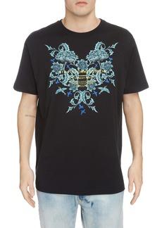 Givenchy Atlantis Graphic Tee