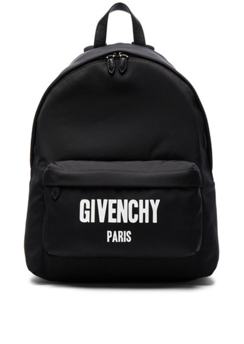 2f2493261a13 Givenchy Givenchy Backpack