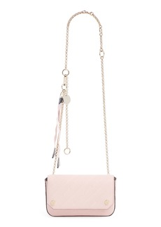 Givenchy Bond Leather Belt Bag