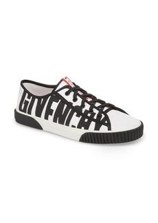 Givenchy Boxing Logo Sneaker (Women)
