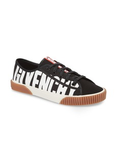 Givenchy Boxing Logo Sneaker (Women)