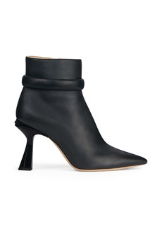 Givenchy Carene Lambskin Leather Bootie (Women)