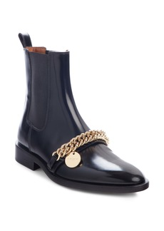 Givenchy Chain Chelsea Ankle Boot (Women)