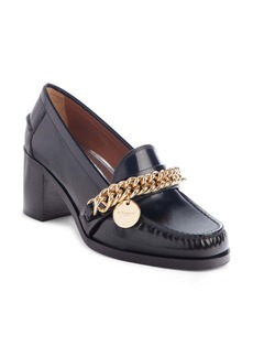 Givenchy Chain Loafer Pump (Women)