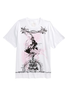 Givenchy Classic Graphic Tee
