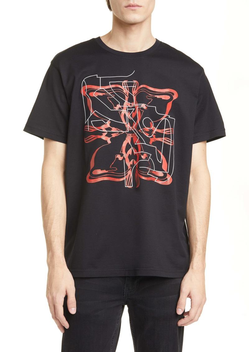 Givenchy CNY T-Shirt